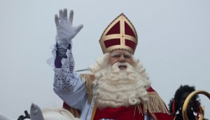 Sinterklaas, foto Wik Commons Media
