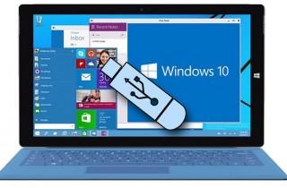 Windows 10 - foto Flickr - Global Panorama