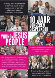 The Young Jesus People