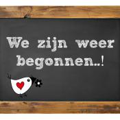 Frisse start nieuw seizoen in De Bolder