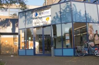 de Bolder, Zwolle
