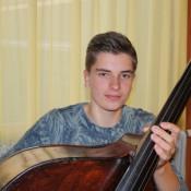 Het muzikale leven van Geert Pfeiffer